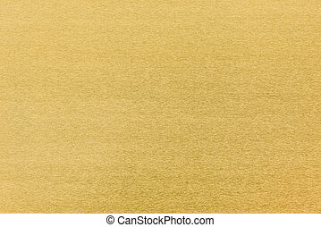 Gold metal alloy texture close up, made from gold silver and...
