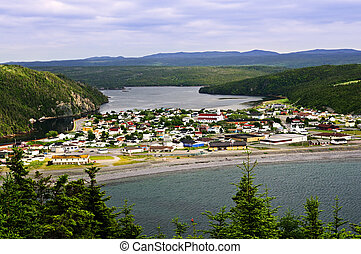 Town of Placentia in Newfoundland - Town of Placentia...