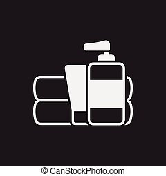 Toiletries icon