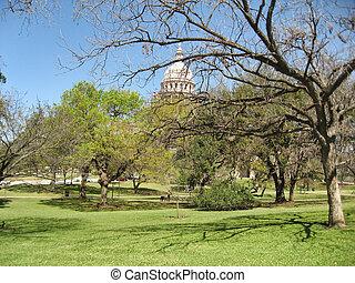 Park of Austin, Texas