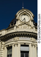 Toulouse, France - Architecture in Toulouse