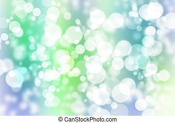 Abstract colorful light background with smooth beautiful...