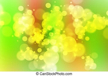 digitally generated image of colorful background - digitally...