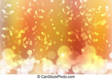 abstract background decorative graphic template - Holiday...