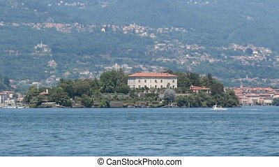isola madre - Isola Madre in Maggiore Lake, Italy