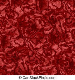 Seamless red bleeding texture - Seamless red texture - blood...
