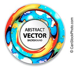 Vector abstract background. EPS 10