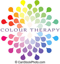 Colour therapy - Chromo therapy - Colour Therapy - Chromo...
