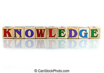 conhecimento,
