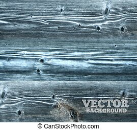 Wooden texture background. Vector illustration. eps 10