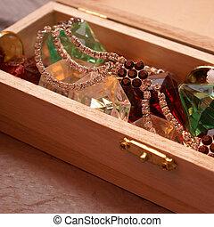 Treasure Trinket