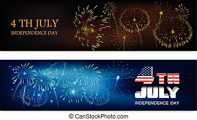 Header for 4th of July