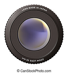 zoom lens misty - Camera zoom lens with blur center ideal...