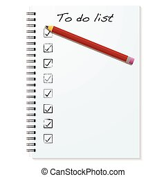 to do binder