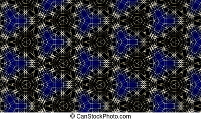abstract motion background - abstract blue motion...