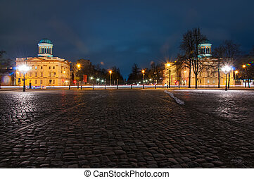 Schloss Charlottenburg in Berlin, Germany - Schloss...