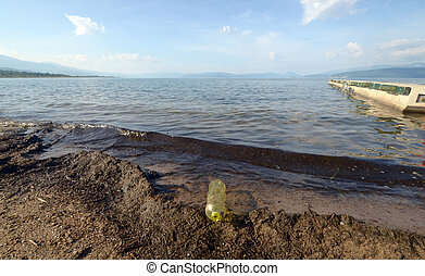 Lake Prespa,Macedonia - Picture of a Lake Prespa,Macedonia ,...