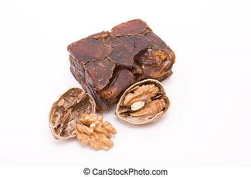 Dates n Walnut