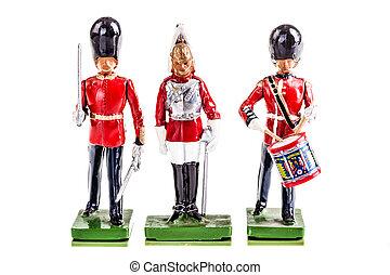 regiment of ti
