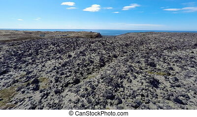 Deep Lagoons and Lava Wonderland - Iceland amazing country !...