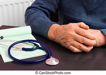 Health Insurance For The Elderly - Elderly health insurance...