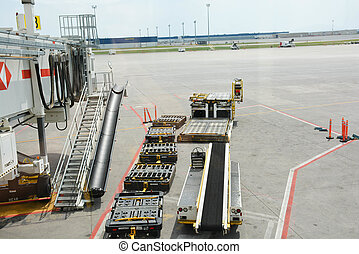 Airport Equipment
