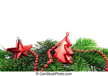 advent decoration showing xmas or christmas concept with...