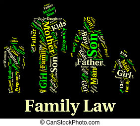 Family Law Represents Blood Relation And Attorney - Family...