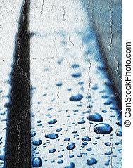 Drop water - Creative design of Drop water