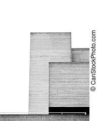 Londres, edifícios, 007