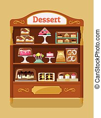 Store sweets;