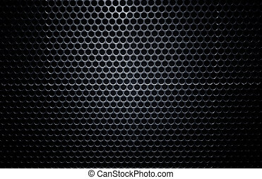 metal wall texture - high definition black metal wall...