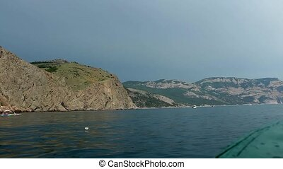 Boat trips, Balaclava - Boat trips on Balaclava, sea and...