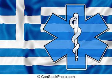 Greece health care