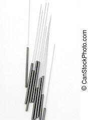Acupuncture Needles - Needles for acupuncturists.