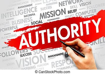 autorytet,