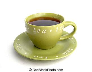 Tea Tea Tea 2