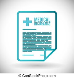 Medical insurance design. - Medical insurance design over...