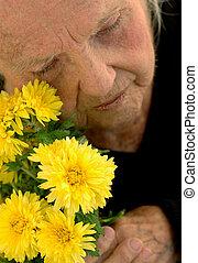 Heart Broken Great Grandmother - Heart broken great...