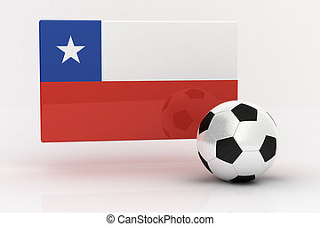 Chile Soccer