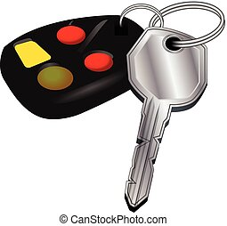 Car keys Vector Clipart EPS Images. 4,635 Car keys clip ...