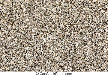 Background pea gravel - Texture of pea gravel of different...