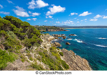 Eden Australia - Eden in the sapphire coast, situated on the...