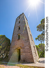 Boyds Tower Australia - Boyds Tower in Ben Boyds NP. New...