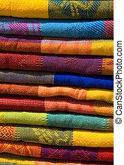 Mayan Blankets 6