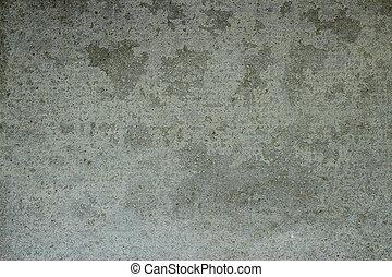 Gypsum tiles background