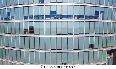 HD - Skyscraper Windows