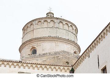 St. Michele Abbey - Abbey of St. Michele Arcangelo,...