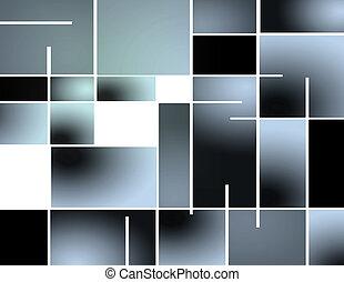 Modern Art Abstract