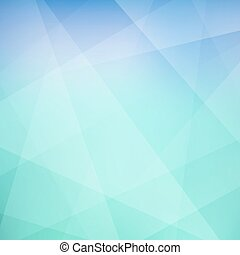 Blurred background with sky and clouds Modern pattern -...